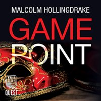 Game Point (DCI Bennett Book 4) - Malcolm Hollingdrake