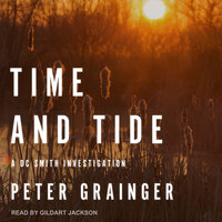 Time and Tide - Peter Grainger