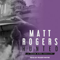 Hunted - Matt Rogers