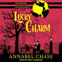 Lucky Charm - Annabel Chase