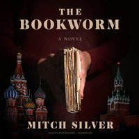 The Bookworm - Mitch Silver