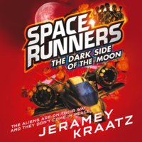 The Dark Side of the Moon - Jeramey Kraatz