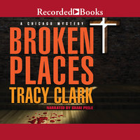 Broken Places - Tracy Clark