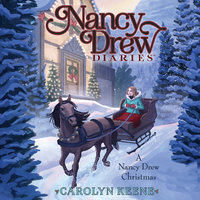 A Nancy Drew Christmas - Carolyn Keene