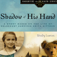 Shadow of His Hand - Wendy Lawton