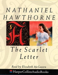 a literary analysis of sin in the scarlet letter by nathaniel hawthorne The scarlet letter: the scarlet letter is a physical manifestation of her sin and reminder studies in classic american literature - nathaniel hawthorne and.