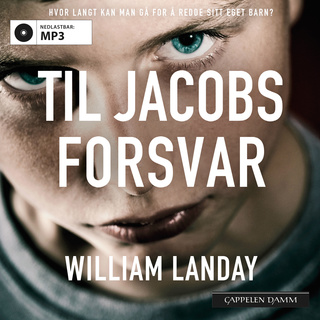 Til Jacobs forsvar - William Landay
