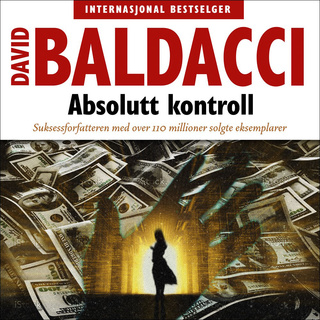 Absolutt kontroll - David Baldacci
