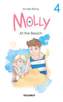 Trine and the Trip to the Beach - Amalie Riising