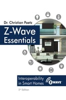 Z-Wave Essentials - Christian Paetz
