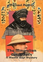 The Mingrelian Conspiracy - Michael Pearce