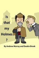 Is That My Holmes? - Andrew Murray