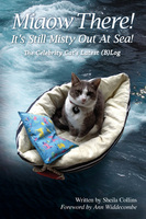 Miaow There! It's Still Misty Out At Sea! - Sheila Collins