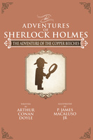 The Adventure of the Copper Beeches - Sir Arthur Conan Doyle