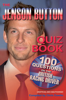 The Jenson Button Quiz Book - Chris Cowlin