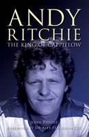 The King of Cappielow - John Riddle