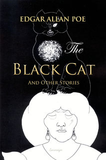 a literary analysis of the narrator in the black cat by edgar allan poe In edgar allan poe's short story, the black cat, the nameless narrator begins his horrifying tale by informing his readers that he is about to relate a series of mere household events.