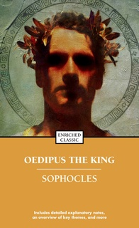 oedipus the king and ghosts Oedipus the king was probably composed in about 429 bc and is one of 123   such as ghosts, she stoops to conquer and who's afraid of virginia woolf.