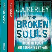 The Broken Souls - Jack Kerley