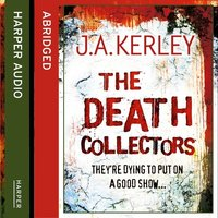 The Death Collectors - Jack Kerley
