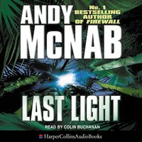 Last Light - Andy McNab