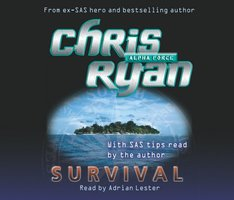 Survival - Chris Ryan