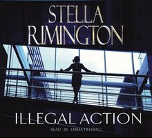 Illegal Action - Stella Rimington