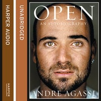 Open - An Autobiography - Andre Agassi