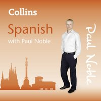 Collins Spanish with Paul Noble - Paul Noble