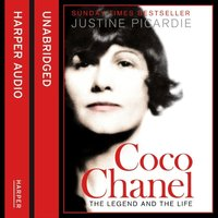 Coco Chanel - The Legend and the Life - Justine Picardie