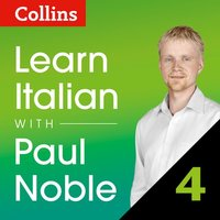 Learn Italian with Paul Noble - Course Review - Italian made easy with your personal language coach - Paul Noble