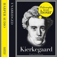Kierkegaard - Philosophy in an Hour - Paul Strathern