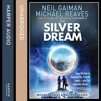 The Silver Dream - Michael Reaves,Neil Gaiman