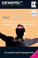 Rapid Dutch Vol. 1 - earworms MBT