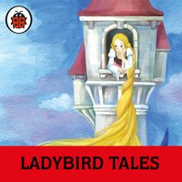 Ladybird Tales - Princess Stories - Ladybird