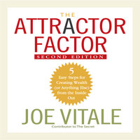 The Attractor Factor 2nd edition - Joe Vitale