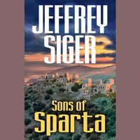 Sons of Sparta - Jeffrey Siger