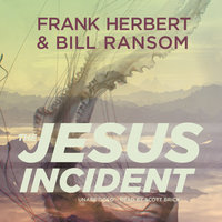 The Jesus Incident - Frank Herbert,Bill Ransom