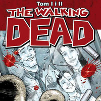 Walking Dead. Tom 1 i 2 - Robert Kirkman