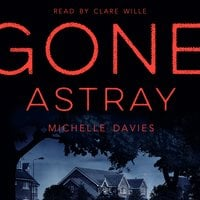 Gone Astray - Michelle Davies