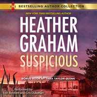 Suspicious - Heather Graham,Tara Taylor Quinn