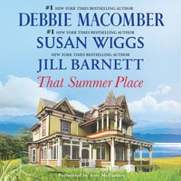 That Summer Place - Debbie Macomber,Jill Barnett