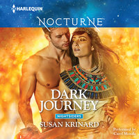 Dark Journey - Susan Krinard