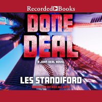 Done Deal - Les Standiford