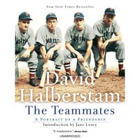 The Teammates - David Halberstam