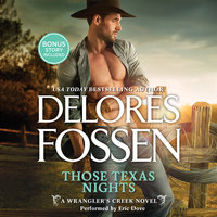Those Texas Nights - Lone Star Cowboy - Delores Fossen