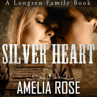 Mail Order Bride - Silver Heart - Amelia Rose