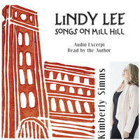 Lindy Lee - Songs on Mill Hill Audio Collection - Kimberly Simms