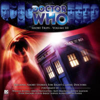 Doctor Who - Short Trips Volume 3 - Various Authors