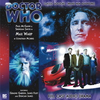 Doctor Who - The 8th Doctor Adventures 2.2 Max Warp - Jonathan Morris